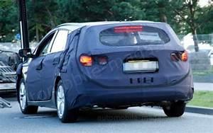 Hyundai La Garde : le successeur du tucson se d voile l 39 automobile magazine ~ Medecine-chirurgie-esthetiques.com Avis de Voitures