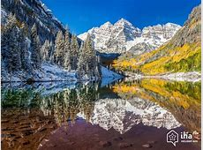 Aspen rentals for your vacations with IHA direct
