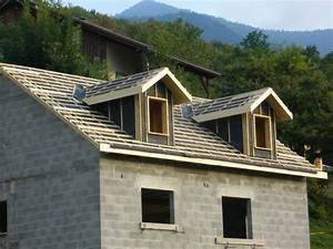 Lucarne De Toit Fixe : fen tre et ornement de toiture namur v lux lucarne ~ Premium-room.com Idées de Décoration