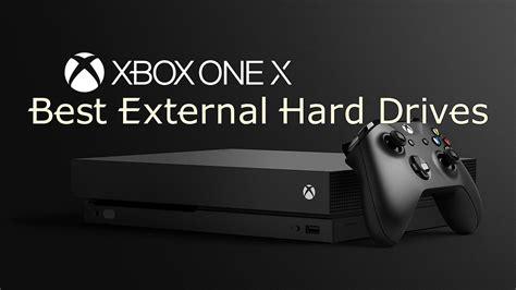 xbox   compatible external hard drives
