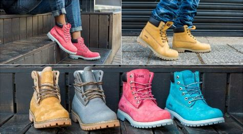 The Jeep Gecko boots On trend and practical Teens