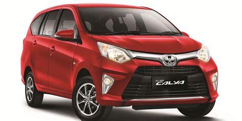 Toyota Calya Photo by Auto2000 Nikmati Gurihnya Toyota Calya Kompas