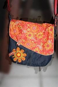 Nähen Aus Alten Jeans : meine tasche nach eigenem schnitt recycled aus alter jeans alles meins ~ Frokenaadalensverden.com Haus und Dekorationen