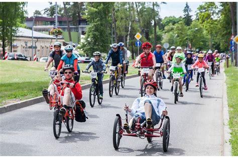 Tradicionālais Jūrmalas velomaratons jau 10. Jūnijā ...