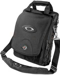 Oakley Vertical Computer Bag