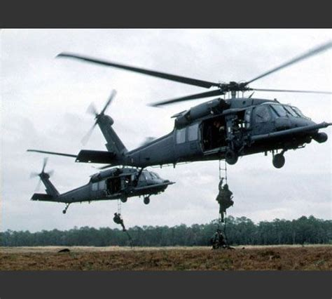 5 Deadly Helicopters