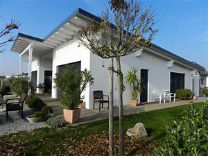 Bungalow Mit Pultdach : bungalow mit pultdach parkstetten venus tonwerk ~ Lizthompson.info Haus und Dekorationen
