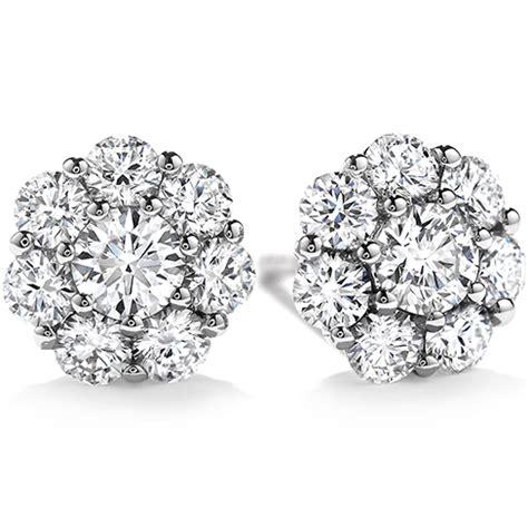 Beloved Stud Earrings - Lucido Fine Jewelry