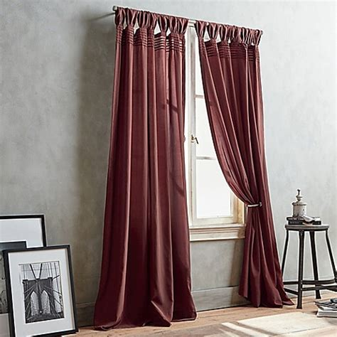 dkny curtains drapes dkny city edition window curtain panel bed bath beyond