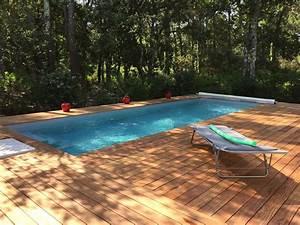 Bois Terrasse Piscine : terrasse apfm piscines ~ Melissatoandfro.com Idées de Décoration