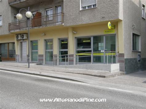 Poste Italiane Uffici Postali by Ufficio Postale Di Baselga Di Pin