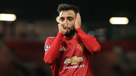 Bruno Fernandes demonstrates why Manchester United can't ...