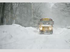 Online poll Extend winter break to decrease use of snow