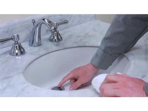 fix  clogged sink plumbing repairs youtube