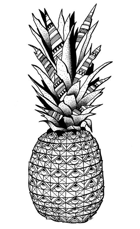 ananas wwwloracbrtumblrcom diy pinterest