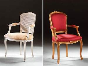 Sedia capotavola in stile classico braccioli imbottiti