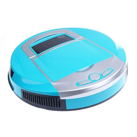 2016 New Home Automatic Robot Robotic Vacuum Floor Cleaner