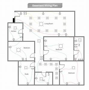 Building Electrical Wiring Symbols