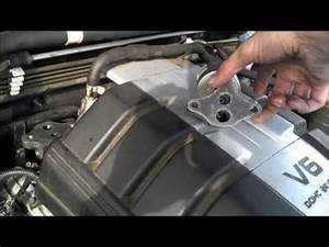 Egr Valve Cleaning - 2001 Isuzu Rodeo