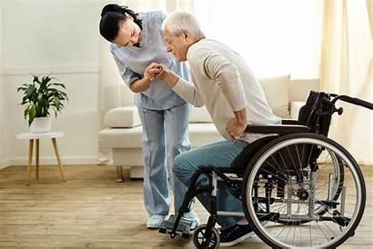 Elderly Lift Adults Safely Transfer