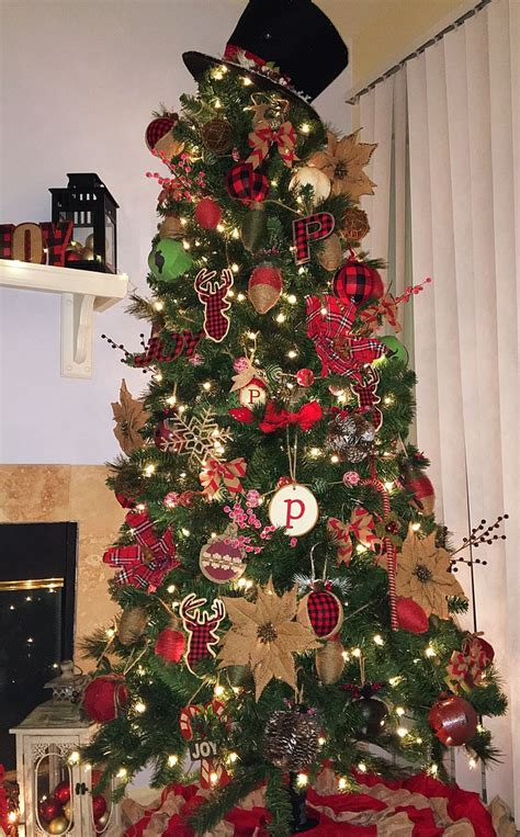 plaid christmas ideas  pinterest christmas