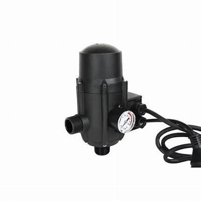 Pump Automatic Restart Whi Controller Adjustable 5bar