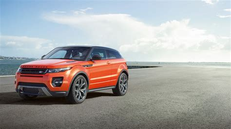 2015 Range Rover Evoque Autobiography 3 Wallpaper