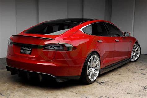 Vendor - ///RW Carbon | Tesla Model S Carbon Fiber Accessories | Tesla Motors Club