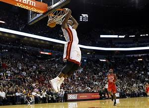 LeBron James Pictures - New Jersey Nets v Miami Heat - Zimbio