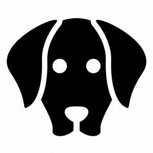 Collection of dog icons free download