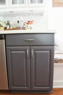 distressed white kitchen island remodelaholic gray and white kitchen makeover with