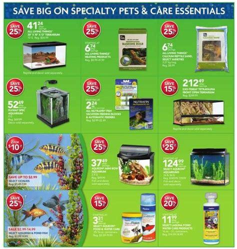 PetSmart flyer Jun 18 to Jul 22