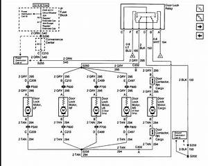 Chevy Truck Door Lock Wiring Diagram