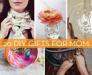20 Great DIY Mother's Day Gift Ideas   Mom, Homemade cards ...