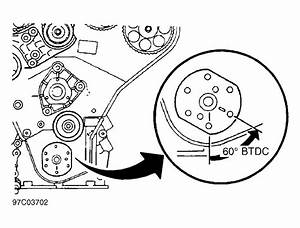 2003 Saturn Vue Serpentine Belt Diagram