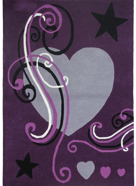 chambre lilas et gris stunning tapis coeur violet un amour de tapis with chambre