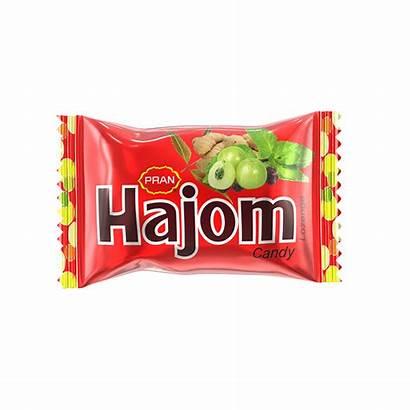 Candy Pran Lozenge Hajom
