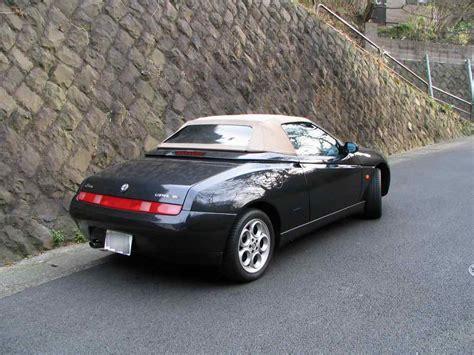 1997 Alfa Romeo Spider (916)