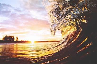 Sunset Desktop Beach Backgrounds Wallpapers Today Parts