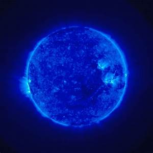 NASA - STEREO Sends Back First Solar Images