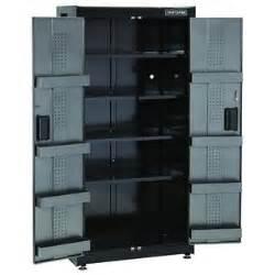 craftsman 114336 6 premium heavy duty floor cabinet with