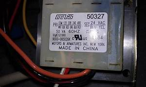 Carrier 40aq024300bu  V    Transformer - Hvac