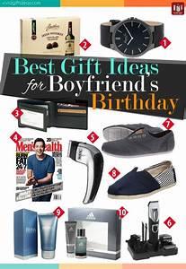 Best Gift Ideas for Boyfriend's Birthday - Vivid's