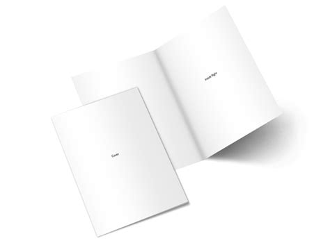 blank brochure templates mycreativeshop