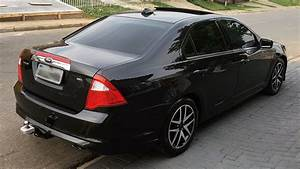 Vale A Pena Comprar O Ford Fusion 2010 A 2012  Ficha T U00c9cnica E Opini U00c3o Do Dono