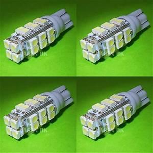 Jual Lampu Led Senja Kota Mobil Motor T10 Interior