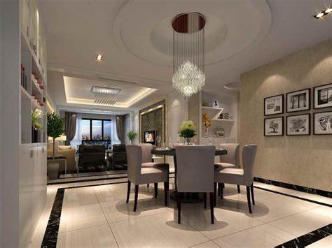 Modern Dining Room Design Ideas : The Holland - Modern