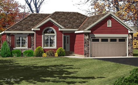 single ranch house red siding red houses with siding ranch style pinterest red houses