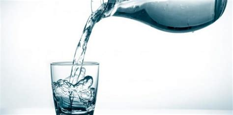 Dobite e konsumimit te ujit | Mjeksia Islame