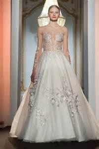 couture wedding dress wedding dresses haute couture fashion week 2015 popsugar fashion